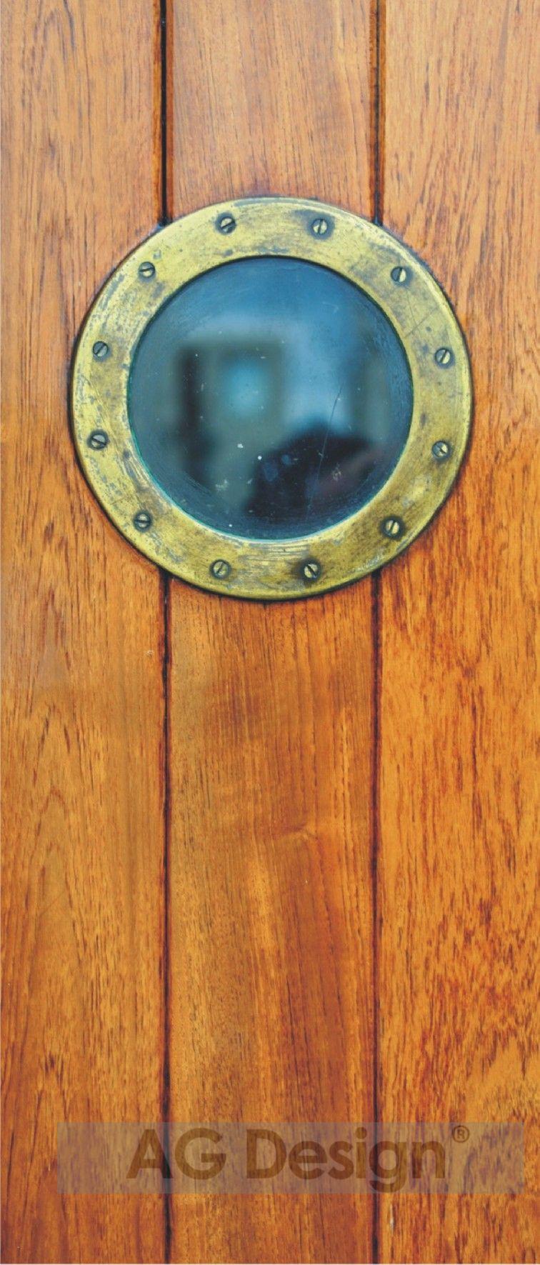 Fototapeta na dveře FT0019 (1-dílná papírová fototapeta)