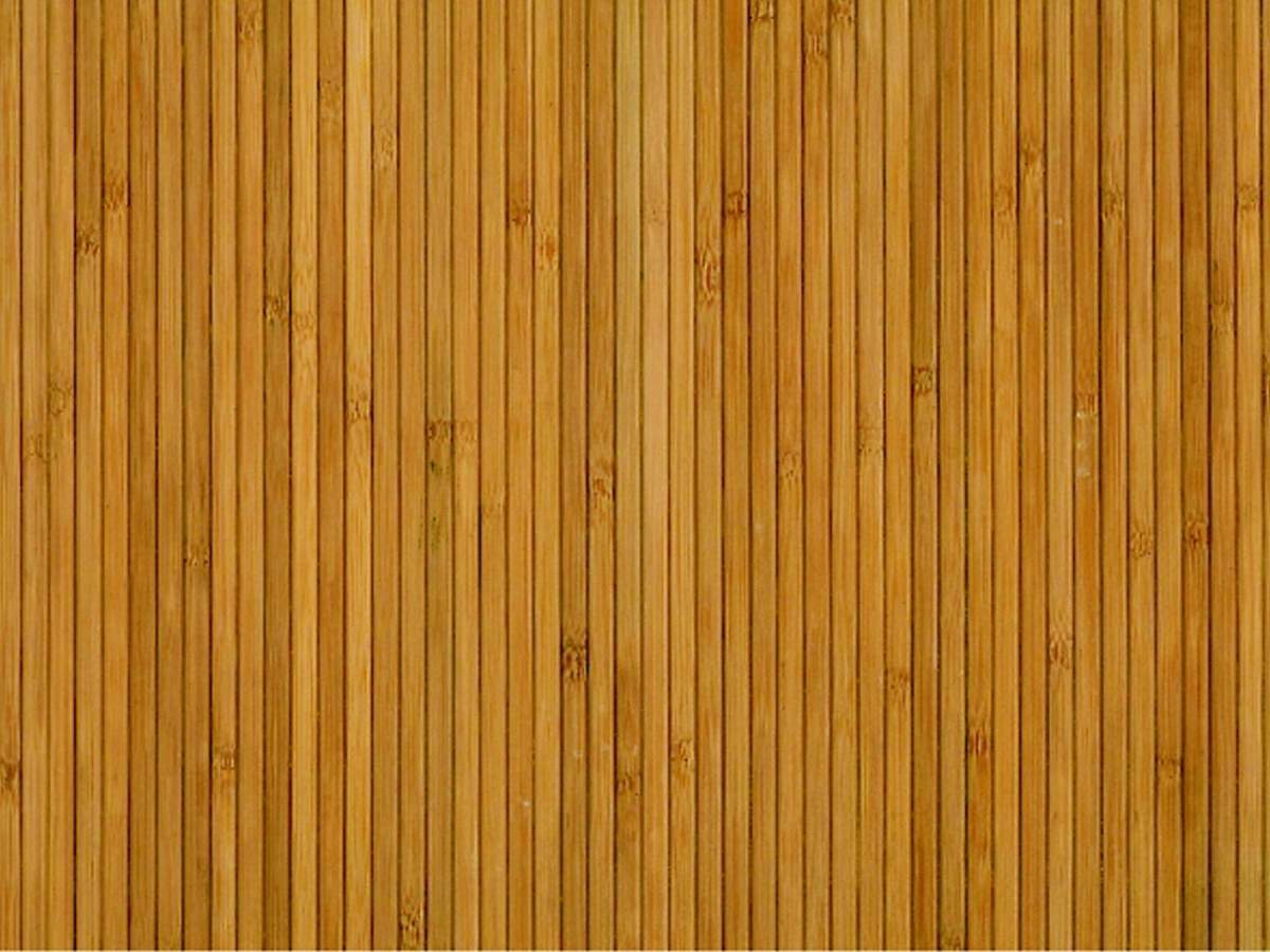Bambusový obklad GHANA - šíře 1 m (100% bambus)