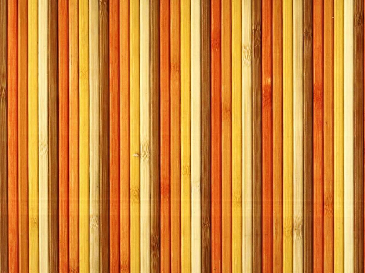 Bambusový obklad LIBERIE - šíře 80 cm (100% bambus)