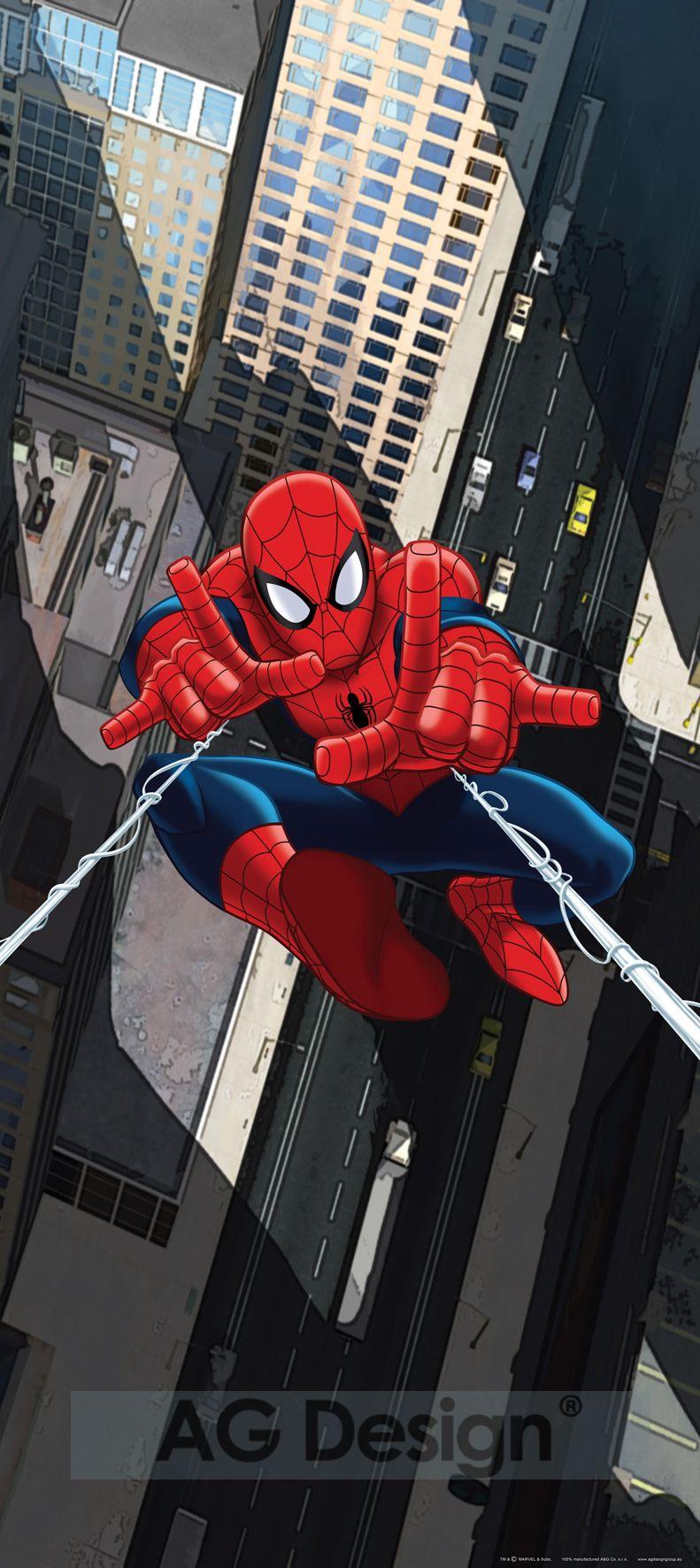 Fototapeta Spiderman v1814