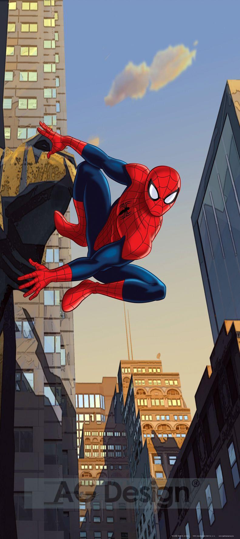 Fototapeta Spiderman v1816