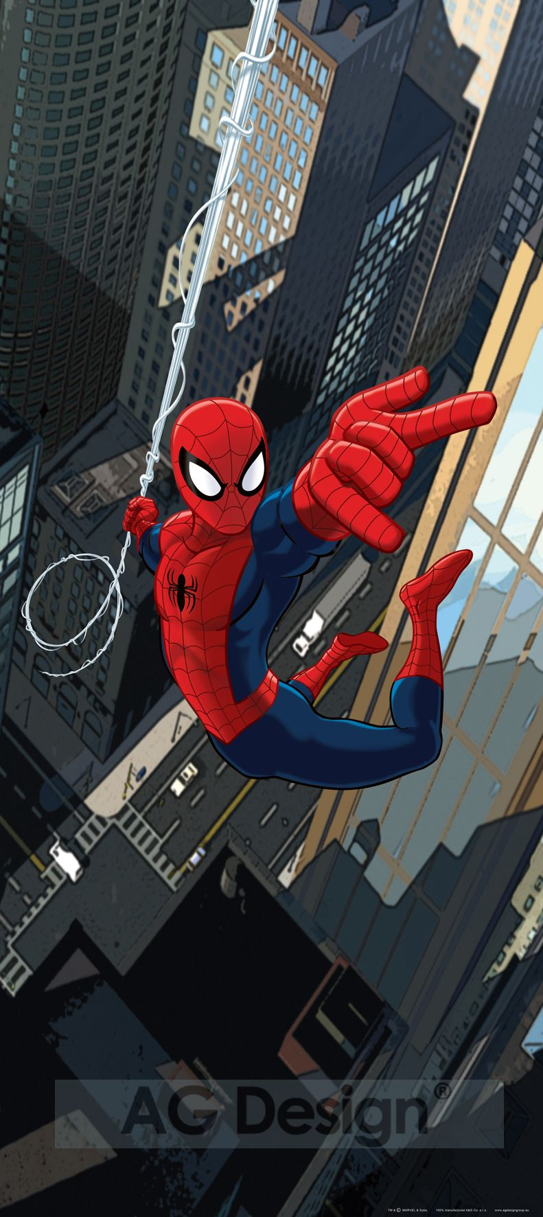 Fototapeta Spiderman v1818