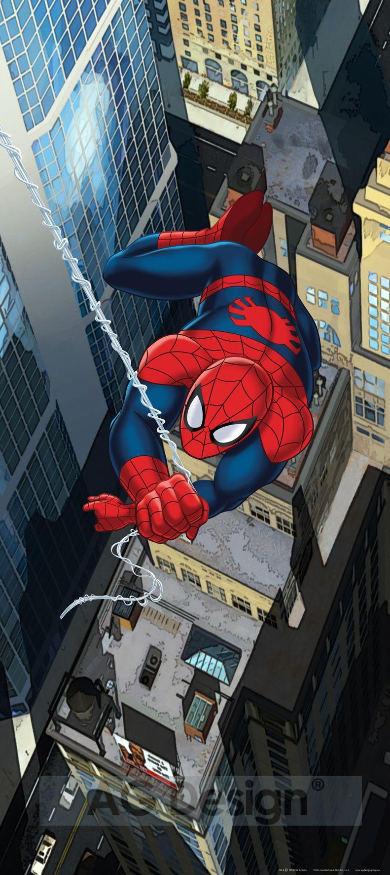 Fototapeta Spiderman v1819
