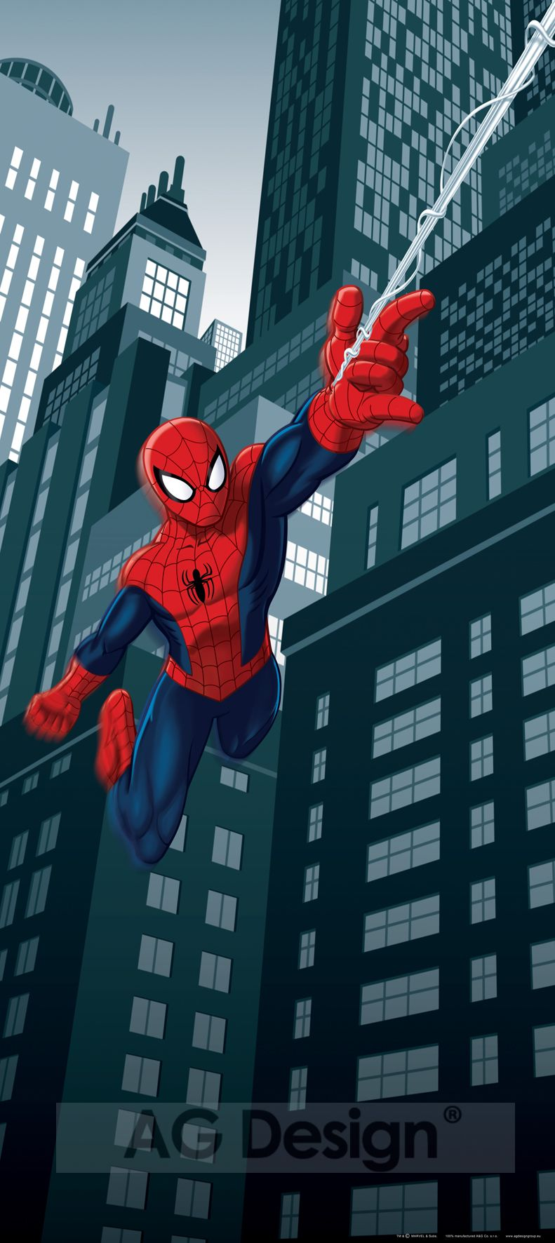 Fototapeta Spiderman v1820