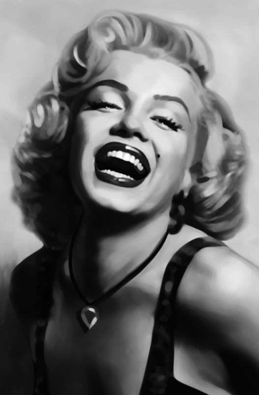 Plakát W+G Marilyn Monroe 115 x 175 cm 667 (Papírový plakát Gian Art)
