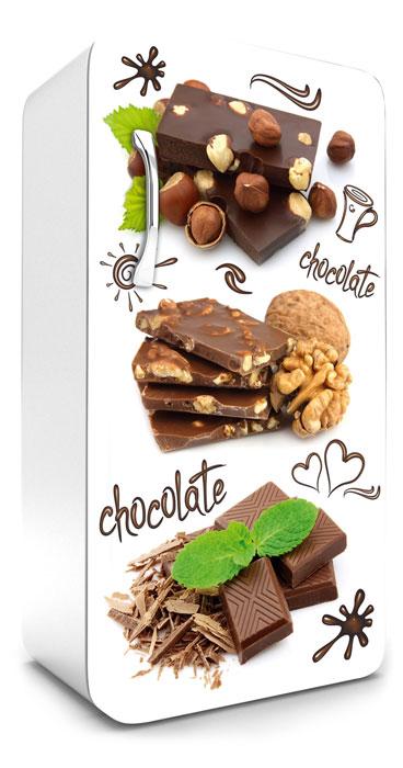 Fototapeta na lednici Chocolate 65 x 120 cm FR120-019