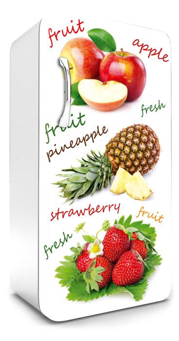 Fototapeta na lednici Fruit Mix 65 x 120 cm FR120-020