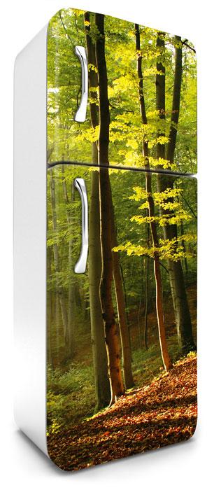 Fototapeta na lednici Forest 65 x 180 cm FR180-028