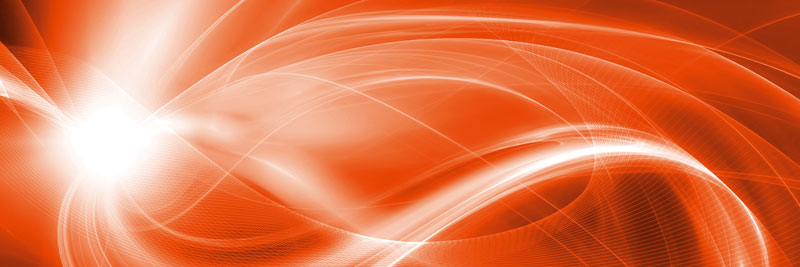 Fototapeta na linku Orange Abstract 180 x 60 cm KI180-037