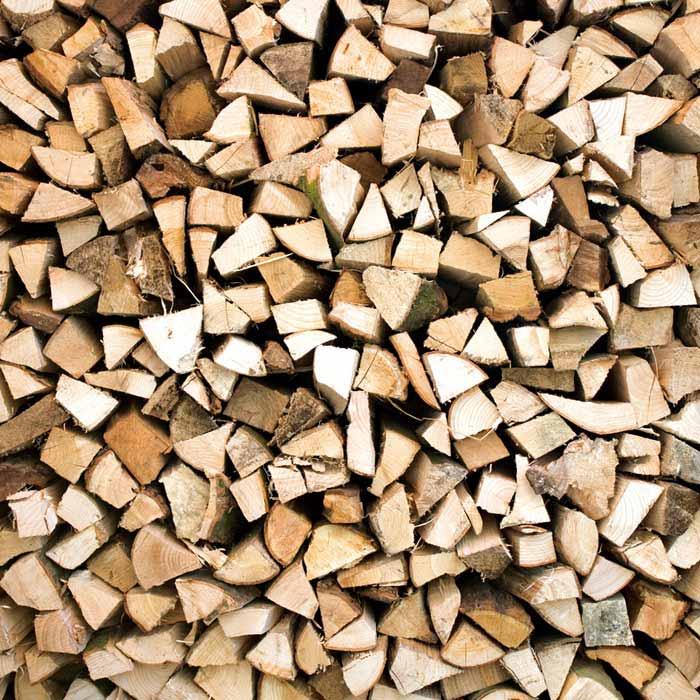 Fototapety na podlahu Dimex Timber FL170-032 170x170 cm (2-dílná laminovaná fototapeta)