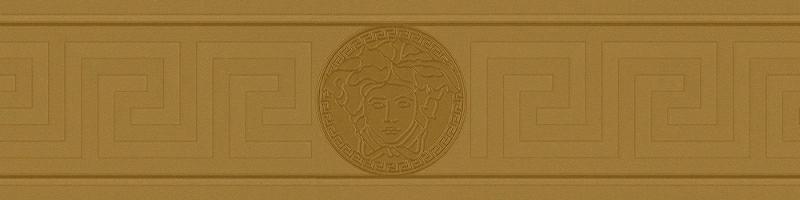 Vliesová bordura Versace 93522-2