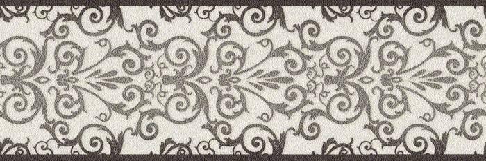 Vliesová bordura Versace 93547-2