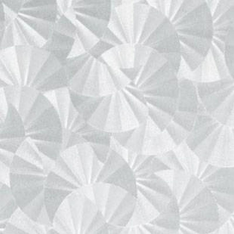 Patifix okenní fólie Transparent Vějíř 11-2140 šíře 45 cm