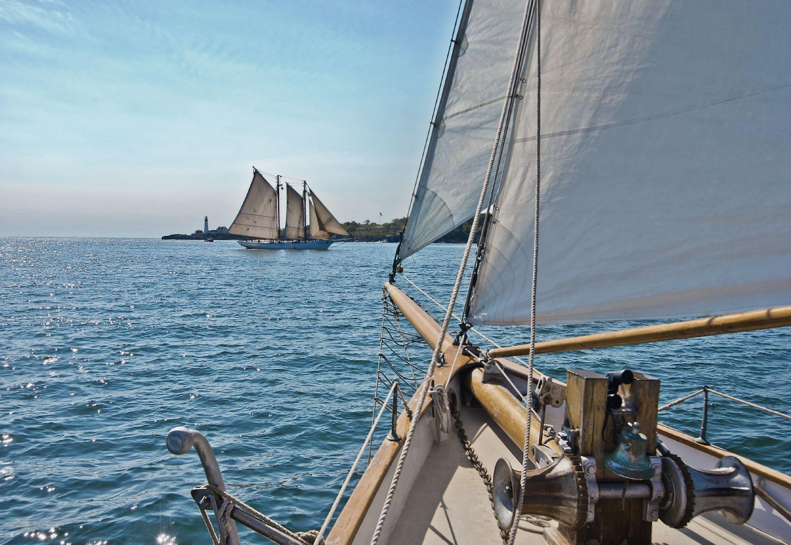Fototapeta na zeď Sailin 8-526 (8-dílná fototapeta)