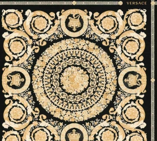 A.S. Creation tapeta 37055-3 Versace 0,70 x 10,05 m