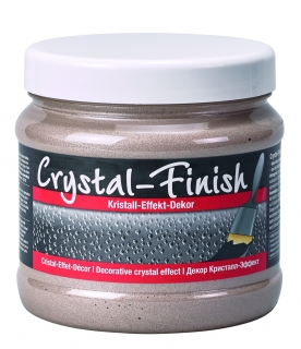 Pufas Crystal Finish Brass 750g
