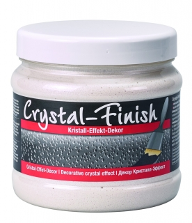 Pufas Crystal Finish Pearl 750g