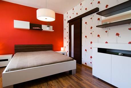 Tapety do ložnice inspirace