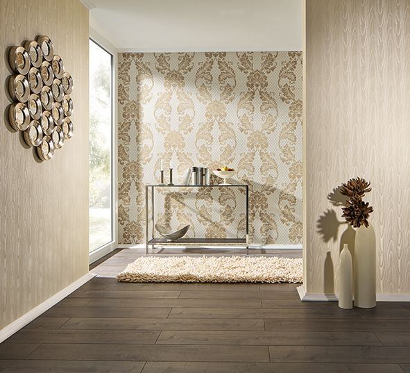 Tapeta Luxury Wallpaper